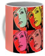 Andy Loves Greta Coffee Mug