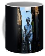 Andy Warhol New York Coffee Mug