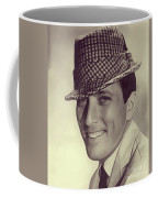 Andy Williams, Singer Coffee Mug