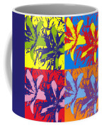 Andy's Lillies Coffee Mug