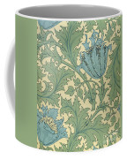 Anemone Design Coffee Mug