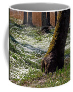 Anemone Forest Coffee Mug