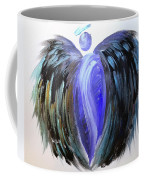Angel 107 Coffee Mug