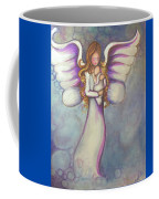 Angel And Baby Coffee Mug