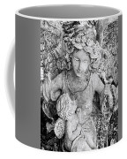 Angel And Child Coffee Mug