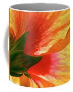 Angel Brushstrokes  Coffee Mug