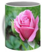 Angel Face Rose Coffee Mug