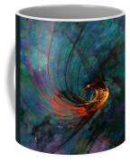 Angel From The Deep Coffee Mug