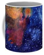 Angel Heart Coffee Mug