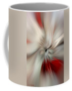 Angel In Battle Coffee Mug