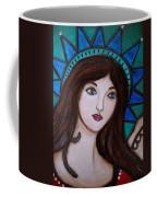 Angel Kim Coffee Mug