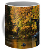 Angel Of Golden Waters Coffee Mug