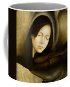 Angel Of Music Coffee Mug
