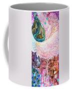 Angel Of Protection  Coffee Mug