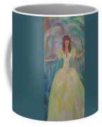 Angel Of Sunshine Coffee Mug