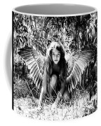 Angel Of The Wild Coffee Mug