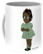 Angel Prayers Coffee Mug