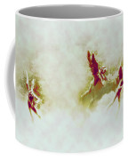 Angel Song Coffee Mug