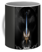 Angel Wing Sword Of Arkledious Dgs Coffee Mug