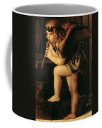 Angel2 Coffee Mug