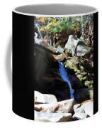 Angelic Chorus Coffee Mug