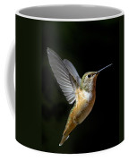 Angelic Hummer Coffee Mug