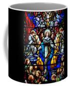 Angelic Scene Coffee Mug