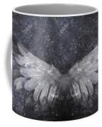 Angelic Visitation Coffee Mug