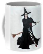 Angelica Houston Bewitched Coffee Mug