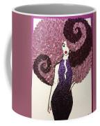 Angelina  Coffee Mug