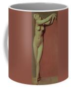 Angelique Coffee Mug
