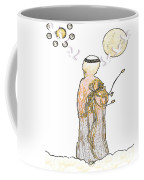 Angelita Blanco Coffee Mug