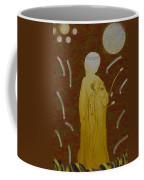 Angelita De Oro Coffee Mug