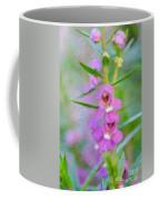 Angelonia Serena 2 Coffee Mug