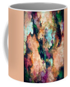 Angels And Demons Coffee Mug