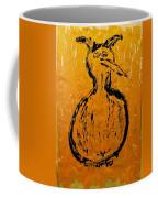 Angels And Devils - Sun Devil Coffee Mug