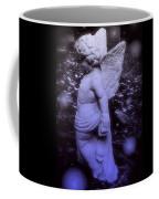 Angels And Fireflies Coffee Mug