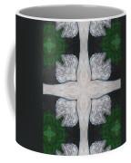 Angel's Cross Coffee Mug