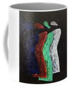 Angels Have Feelings Too Coffee Mug