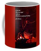 Angel's Light Coffee Mug
