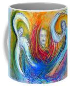 Angels Of Mercy Coffee Mug