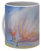 Angels Of Revival Ps 104 4 Coffee Mug
