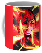 Anger Management Coffee Mug
