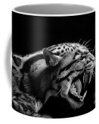 Anger Coffee Mug