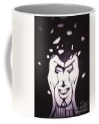 Anger The Break Up Coffee Mug