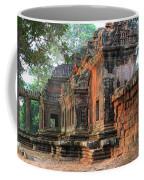Angkor Wat Ruins - Siem Reap, Cambodia Coffee Mug