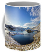 Angle Tarn Coffee Mug