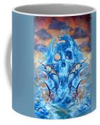 Angler Heat II Coffee Mug