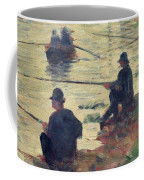 Anglers Coffee Mug