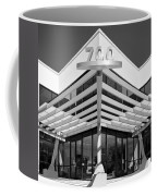 Angles And Symmetry Coffee Mug